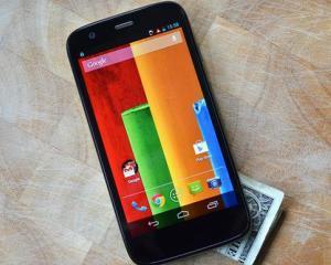CEO-ul Lenovo spune ca poate restructura Motorola in cateva luni