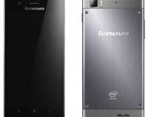 Lenovo vizeaza piata de smartphone-uri din SUA