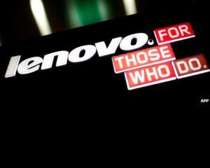 Profitul Lenovo a crescut cu 29%