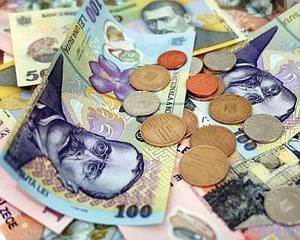 In sase luni, MFP a luat cu imprumut 24,4 miliarde de lei