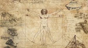 Viitorul s-a nascut odata cu Leonardo da Vinci. 500 de ani de eternitate a