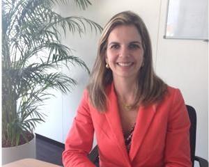 Leticia Goncalves, numita director regional pentru Monsanto in Europa si Orientul Mijlociu, regiune ce inregistreaza o crestere importanta