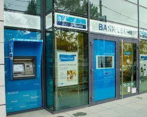 Bank Leumi Romania a facut profit net de 2,1 milioane de lei, in 2013