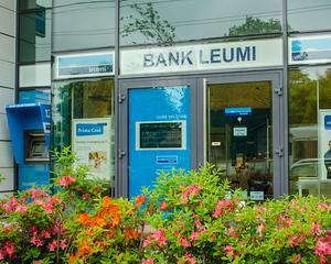Bank Leumi intra pe segmentul profesiilor liberale