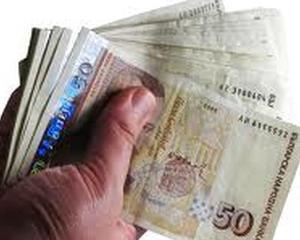 Evaziunea la bulgari: 440 de milioane de leva numai din salarii