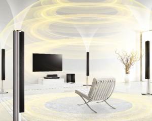 BH9540TH, cel mai nou sistem LG Home Theater