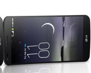 LG G FLEX ajunge pe pietele din peste 20 de tari europene
