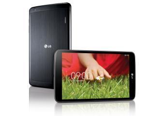 G Pad de 8,3 inci este cea mai noua tableta de la LG