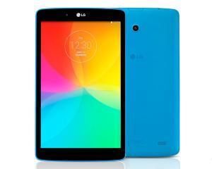 LG va incepe livrarea versiunii LTE a tabletei G Pad 8.0