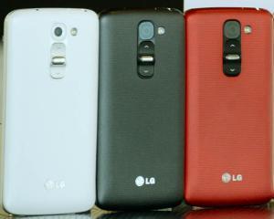 LG lanseaza G2 MINI, cu ecran de 4,7 inci