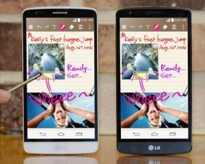 LG G3 STYLUS va debuta la IFA Berlin