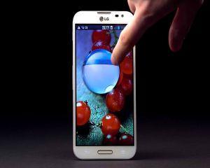 LG neaga zvonurile privind un parteneriat cu Huawei