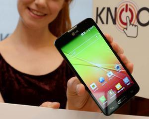 LG prezinta noile smartphone-uri din seria L III