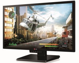 LG lanseaza noul monitor de gaming creat pentru jocurile de tip first person shooter