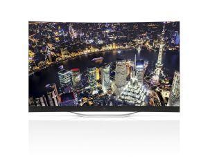 CES 2014: LG prezinta gama de televizoare OLED