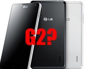 LG va pune procesor Snapdragon 800 pe Optimus G2