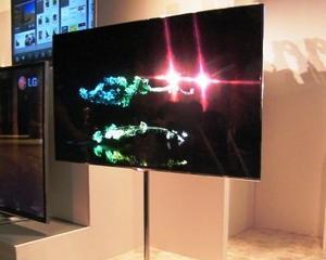 LG va lansa luna viitoare un televizor cu webOS