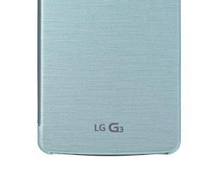 LG: Carcasa QuickCircle, preview la G3