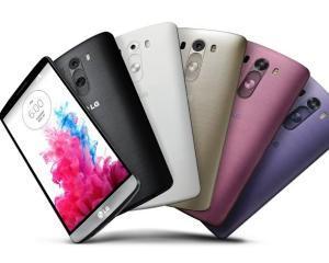 Noul G3 sau cum vrea LG sa redefineasca conceptul de smartphone