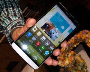 LG G3: Simplu este noul smart
