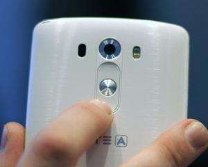 LG Electronics raporteaza rezultatele trimestriale favorabile, datorate, in principal, sectorului telefoanelor mobile