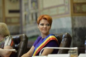 Olguta Vasilescu critica masurile anuntate de USR pentru romanii din Diaspora: Este discriminare