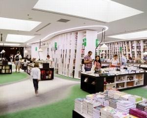 Carturesti a deschis o librarie, in nordul Bucurestiului