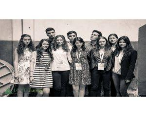 "Elevii din 13 tari au luat parte la ""Global Enterprise Challenge"""