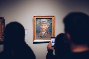 Colectia de arta a miliardarului David Rockefeller a fost vanduta pe o suma record