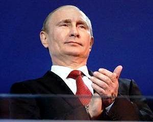 Liderul rus, Vladimir Putin, si-a majorat salariul de trei ori prin decret prezidential