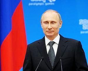 Liderul rus, Vladimir Putin, vrea sa fie efectuate mai multe controale la frontiera cu Ucraina