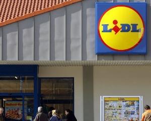 Germania: Otrava pentru sobolani in supermarketurile Lidl