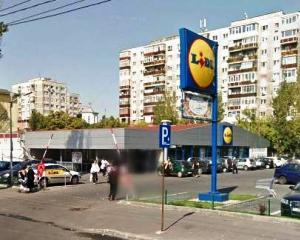 Lidl: Apa minerala retrasa din magazine nu are probleme de calitate