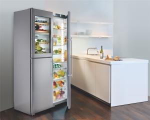Liebherr ofera sase ani de garantie pentru aparatele frigorifice