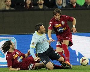 Liga Insolventilor. Despre colapsul fotbalului romanesc