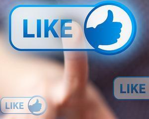 """Facebook ar putea adauga un buton cu optiunea """"Sympathize"""""""