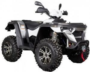 ATV Linhai - Mai mult decat un simplu vehicul