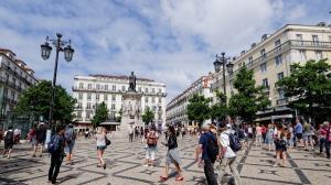 Inca 12.000 de calatorii gratuite prin Europa pentru tineri