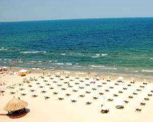 Reteaua 4G a Orange acopera tot litoralul romanesc