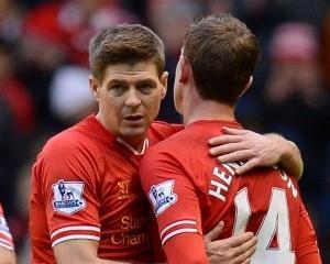 Clubul de fotbal Liverpool a incasat o pierdere anuala de 50 milioane lire sterline