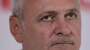 Dragnea RAMANE IN INCHISOARE. ICCJ a respins recursul in casatie introdus de fostul lider PSD