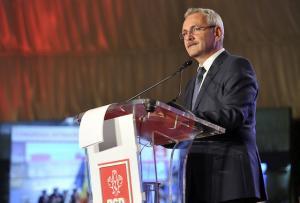 Liviu Dragnea lanseaza un avertisment la adresa premierului Dancila: Sa nu uite de ce a fost pusa acolo!