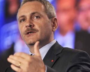 Deputatii au respins Legea Defaimarii. Liviu Dragnea vrea sa reinitieze proiectul