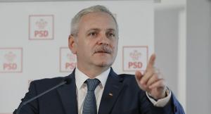 Liviu Dragnea, despre relatia cu ministrul Justitiei: