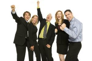 Sunt prea putini oameni fericiti la locul de munca