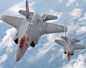 Lockheed isi consolideaza profitul de 23%, prognozat pentru 2014