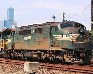 China investeste peste 100 miliarde dolari in calea ferata