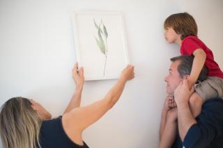 3 aspecte pe care sa le ai in vedere atunci cand te muti intr-o locuinta noua