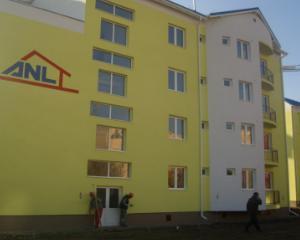 Locuintele ANL din Bucuresti vor avea preturi mai mici din acest an