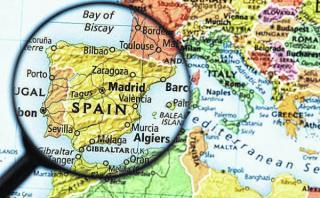 Pandemia a maturat joburile romanilor din Spania: 95.000 de oameni au ajuns la mila statului
